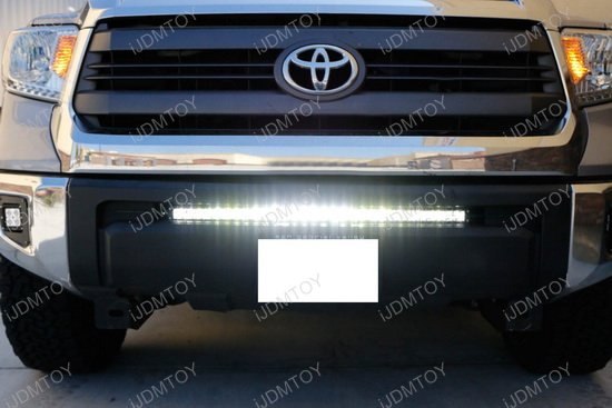 Toyota Tundra 30 LED Light Bar