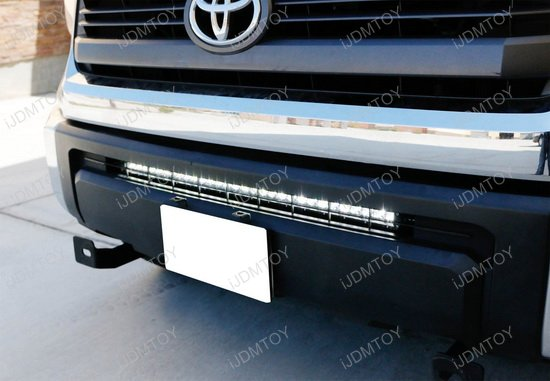 150w cree led light bar system for 2014 up toyota tundra toyota tundra 30 led light bar aloadofball Images