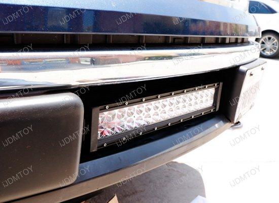 Ford F150 LED Light Bar Combo