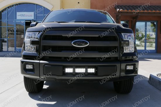 96w high power led light bar for 2015 up ford f 150 f150 ford f150 led light bar combo aloadofball Choice Image