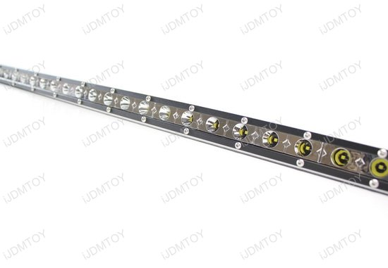 Toyota Tundra Behind Grille LED Light Bar