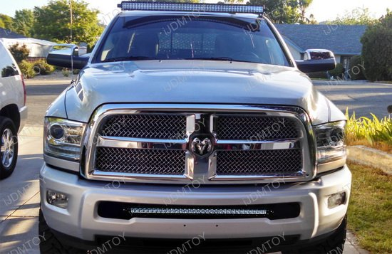 Cree 150w high power led light bar for dodge ram 3500 2500 dodge ram 2500 3500 led light bar aloadofball Images