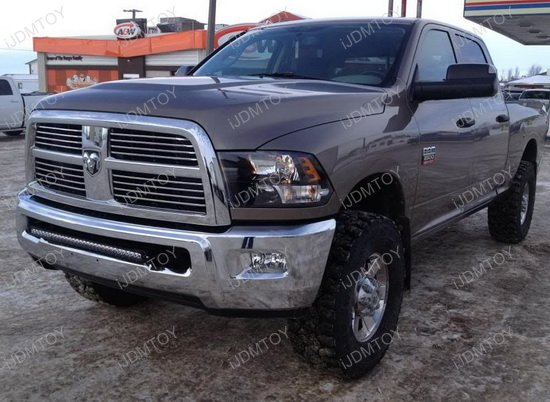 Dodge Ram 2500 3500 LED Light Bar