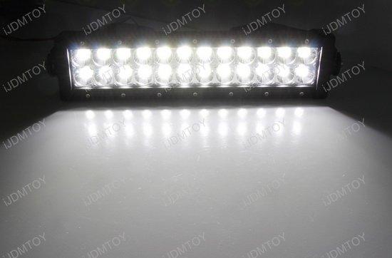 ATV UTV 72W LED Light Bar