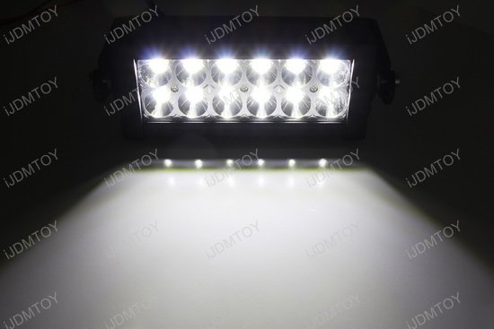 ATV UTV 36W LED Light Bar