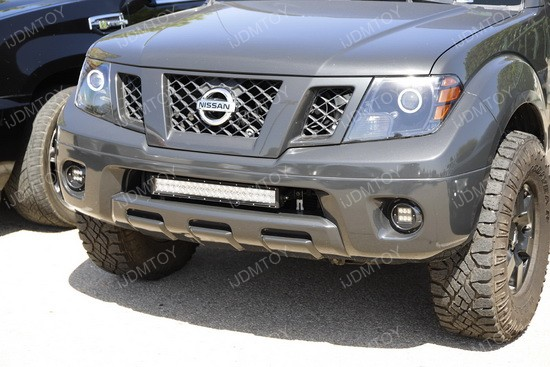 Nissan Frontier Led Light Bar on Led Light Bar Wiring