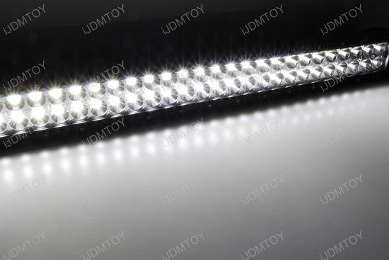 Dodge Ram 180W LED Light Bar