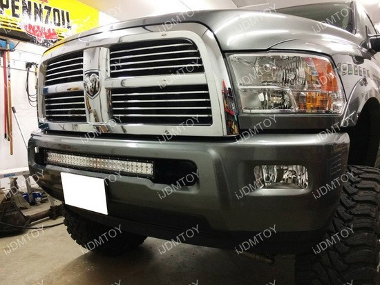 Cree 180w high power led light bar for dodge ram 3500 2500 dodge ram 180w led light bar aloadofball Image collections
