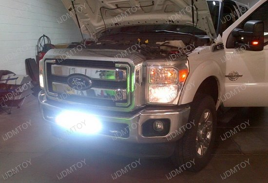Wiring Led Spotlights Furthermore Extreme Led Light Bars For Trucks