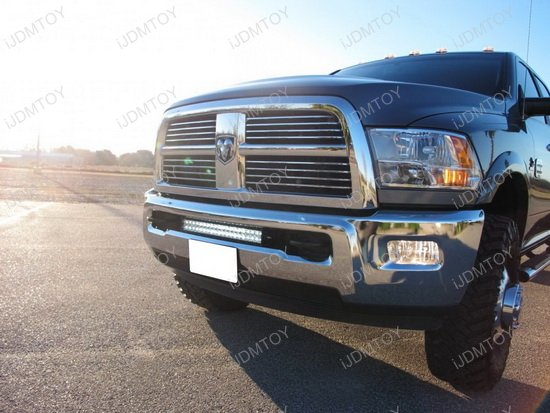 Dodge RAM Hidden LED Light Bar