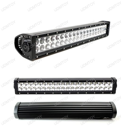 Ford F250 Strobe LED Light Bar