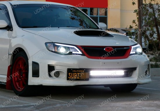 Subaru Wrx Sti Led Light Bar on Led Light Bar Wiring
