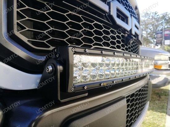 Ford Raptor 40-Inch Curved LED Light Bar