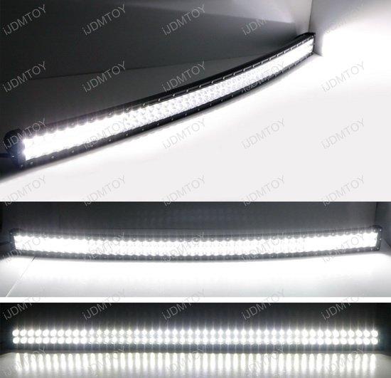 Ford Raptor LED Light Bar Kit