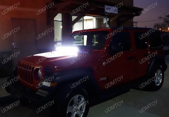 F moreover Jeep Wrangler Jl Hood Mount Led Light Bar in addition Subaru Legacy Led Daytime Running Lights besides F besides Tow Hitch Mount Led Pod Light. on led light bar wiring harness kit