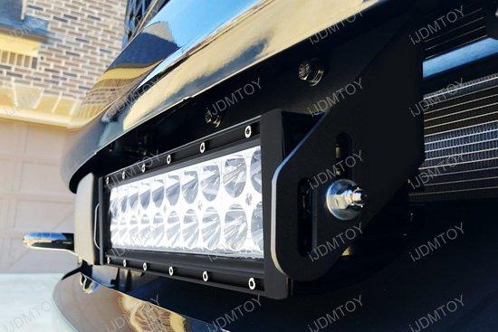 Ford F250 11-Inch LED Light Bar