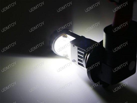 Cree 9005 Led Daytime Running Lights For Acura Honda Lexus