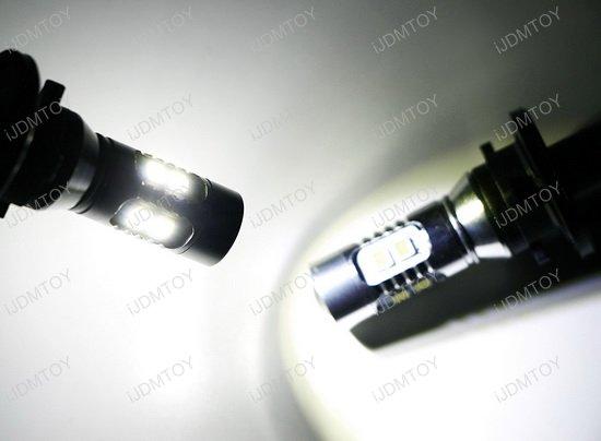 12184 PH24WY LED Backup Light