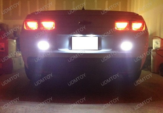 12184 PH24WY LED Backup Light