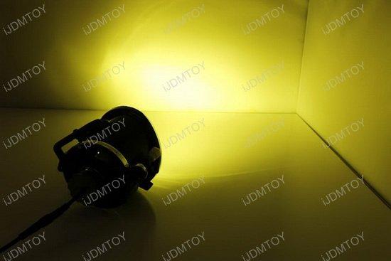 iJDMTOY 3000K Gold Yellow LED Conversion Kit