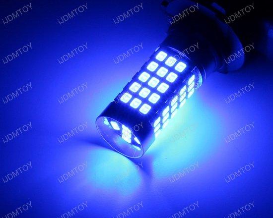 9005 HB3 SMD LED Fog Lights DRL