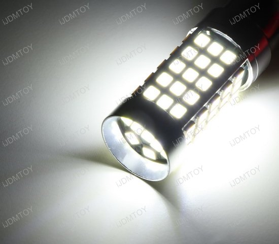 P13W SMD LED Fog Lights DRL Chevy Camaro RS/SS