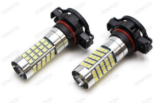 H16 5202 SMD LED Fog Lights DRL
