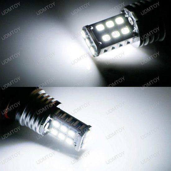 Jeep Compass LED DRL Bulb