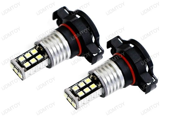 30W XB LED High Beam DRL