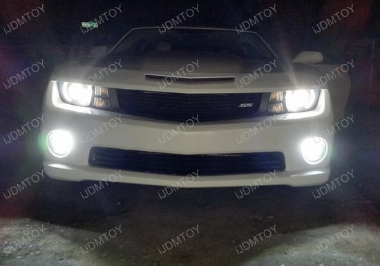 P13W LED Daytime Running Light
