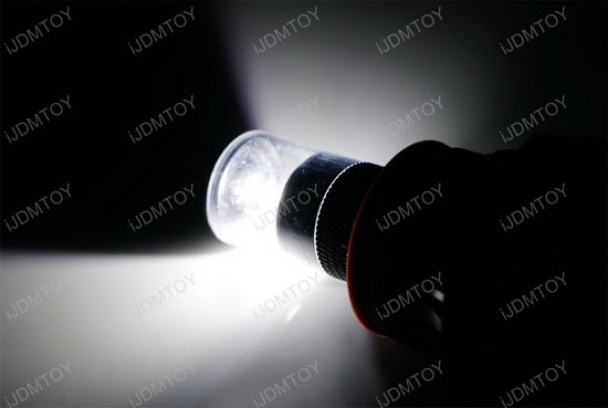 iJDMTOY 15W High Power CREE LED Replacement Bulbs Kit