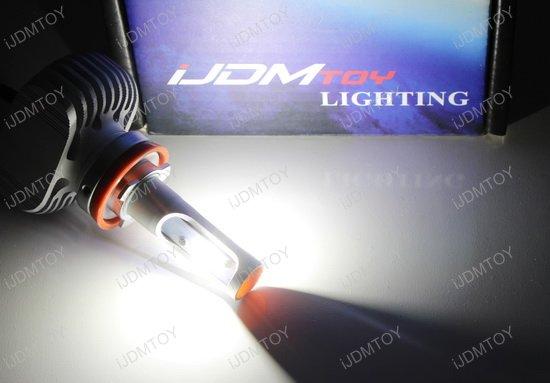 6G Philips Luxeon LED Headlights