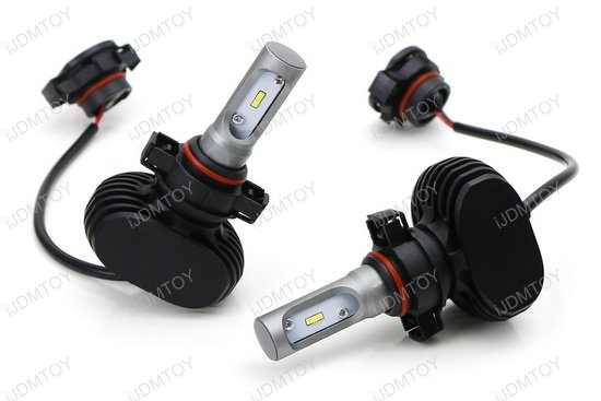 Lumileds LED Headlight Bulbs