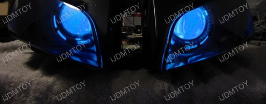 iJDMTOY v2 LED Demon Eye Lights