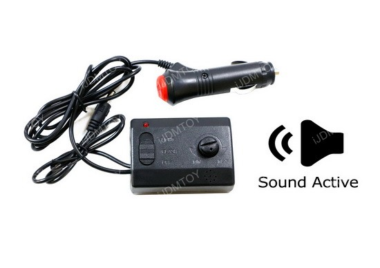 30cm-Sound-Active-LED-Interior-Lighting-Kit