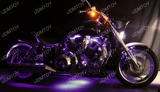 auxiliary rigid led motorcycles for lights lighting adventure