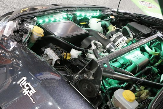 LED Engine Bay Lighting Kit