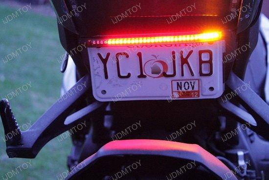 Universal LED Strip Light