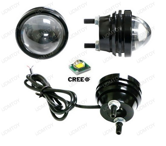 5W CREE LED Bull Eye