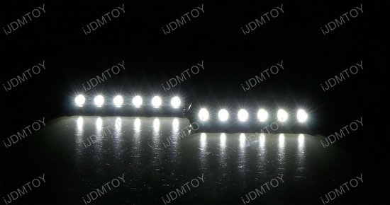 18W High Power LED Daytime Light