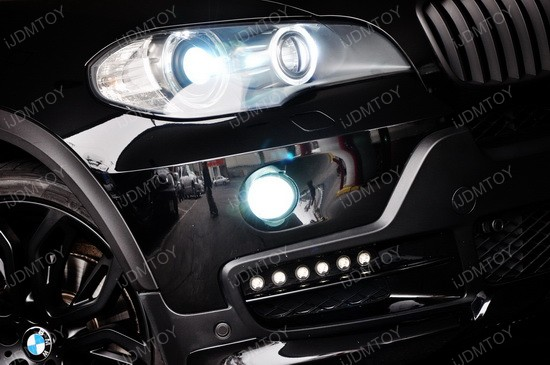 Hella LEDayFlex Style LED Driving Lights
