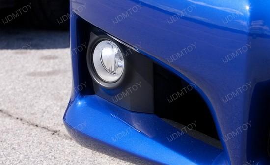 Aftermarket OEM Fog Lights For Toyota Lexus Scion