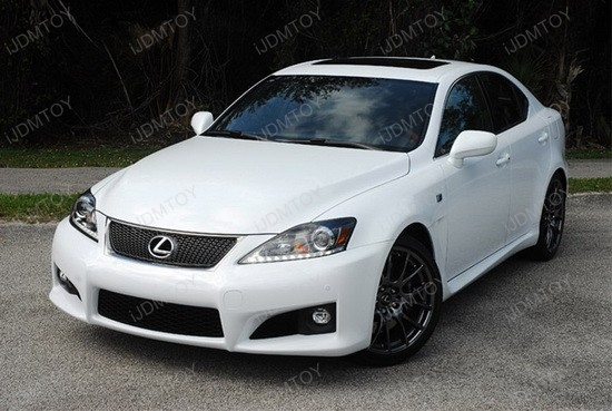 Aftermarket OEM Fog Lights For Toyota Lexus Scion