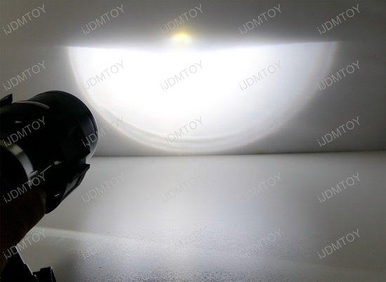 Mercedes OEM Fit Projector Fog Lights