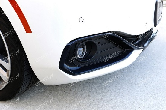 BMW 3 4 Series Projector Fog Light