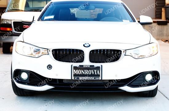 BMW 3 4 Series Projector Fog Light