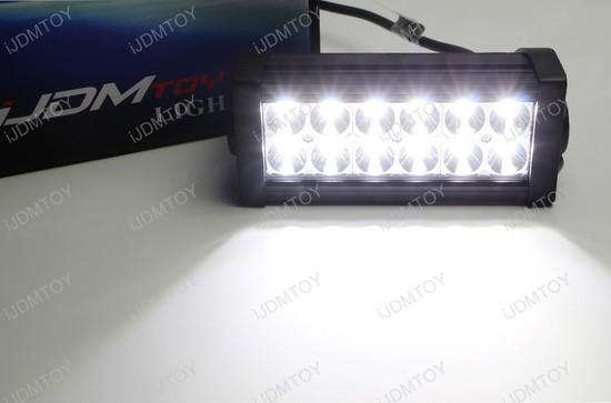 Ford Raptor LED Fog Light Bar