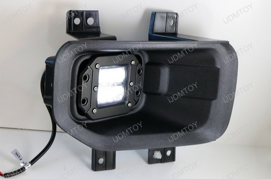 2015-up Ford F150 LED Fog Light
