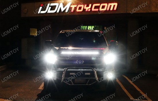 Toyota Tundra LED Work Light