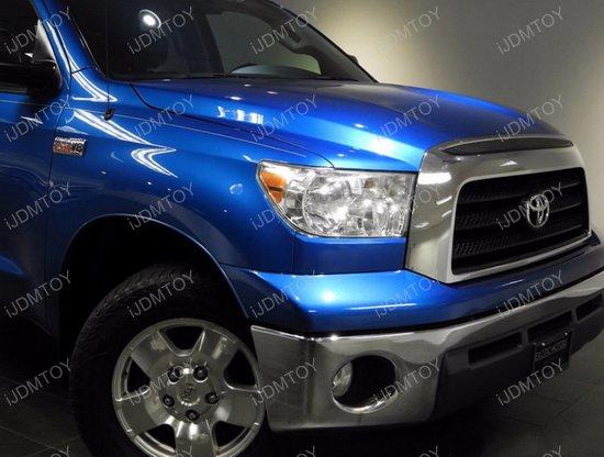 Toyota Tundra Fog Lamp Bezel Covers